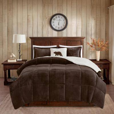 WR Alton Comforter Set