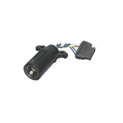 8 in. 7-Way to 5-Way Adapter