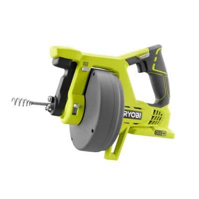 ONE+ 18V Drain Auger (Tool Only)