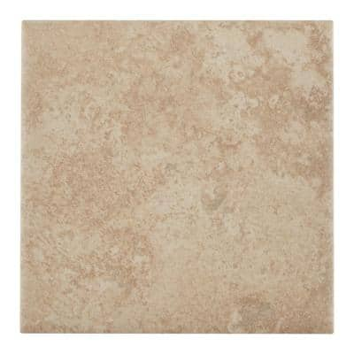 Daltile Stratford Place Alabaster Sands 6 In X 6 In Glazed Ceramic Wall Tile 12 5 Sq Ft Case Sd91661p2 The Home Depot