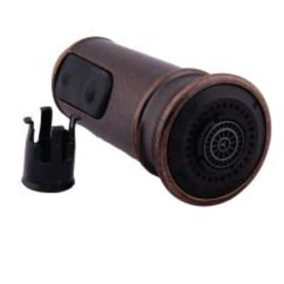 4.25 in. Wand Kit in Oil Rubbed Bronze