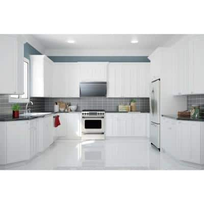 Slant Vent Series 30 in. 850 CFM Side Draft Air Extraction Under Cabinet or Wall Mount Range Hood in Silver Grey