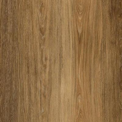 Maple Syrup 7.1 in. W x 47.6 in. L Luxury Vinyl Plank Flooring (23.44 sq. ft.)