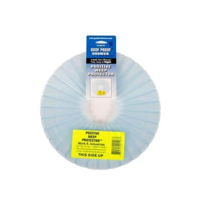 10 in. Dia Positive Weep Hole Protector