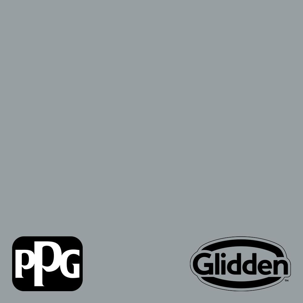 Ppg Timeless 1 Gal Ppg1011 4 Ufo Satin Interior One Coat Paint With Primer Ppg1011 4t 01sa The Home Depot