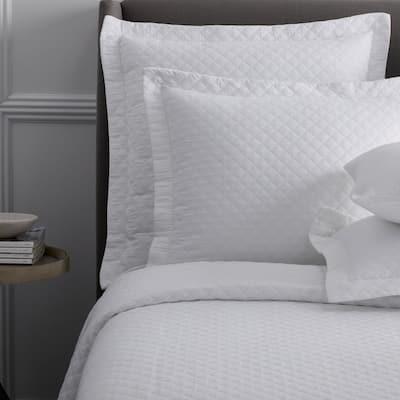 Norfolk Legends® Hotel Cotton Blend Coverlet