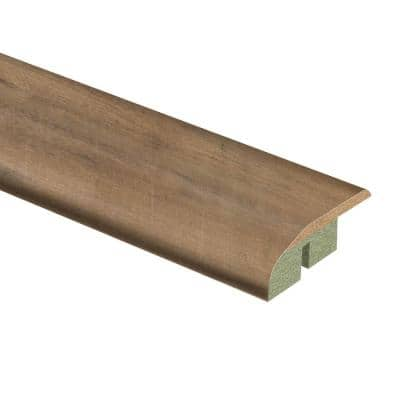 Harvest Cherry 1/2 in. Thick x 1-3/4 in. Wide x 72 in. Length Laminate Multi-Purpose Reducer Molding