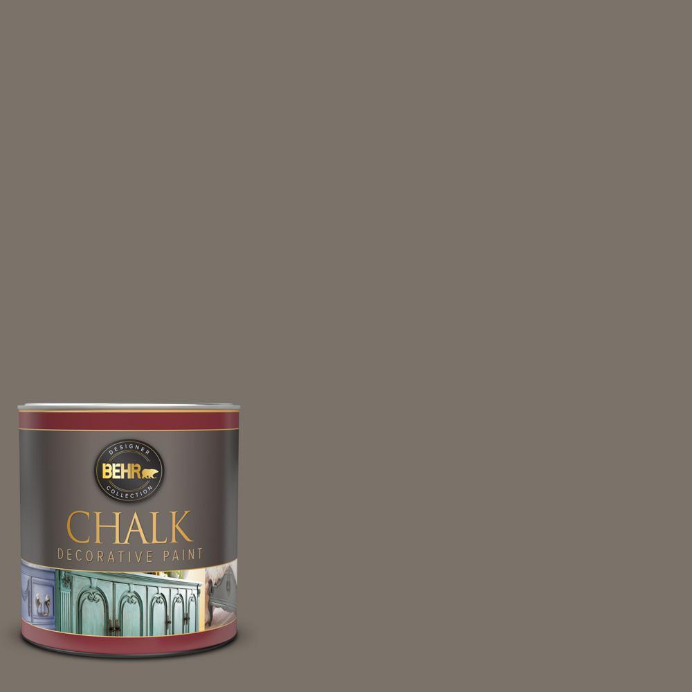 1 qt. #BCP14 Fresh Earth Interior Chalk Decorative Paint