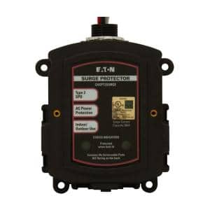 Home Surge Protection