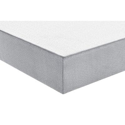 Super Back Saver Medium to Firm Memory Foam Mattress