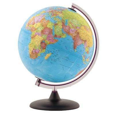 Little Adventurer 10 in. Desktop Globe for Kids
