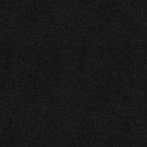 Black 2 ft. x 2 ft. Square Edge Fiberglass Ceiling Tile (Case of 12)