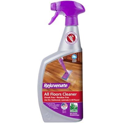 32 oz. Floor Cleaner