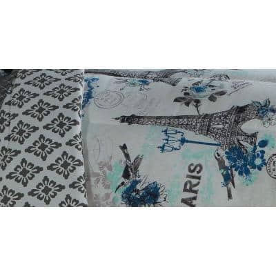 Cherie Reversible Bed in a Bag