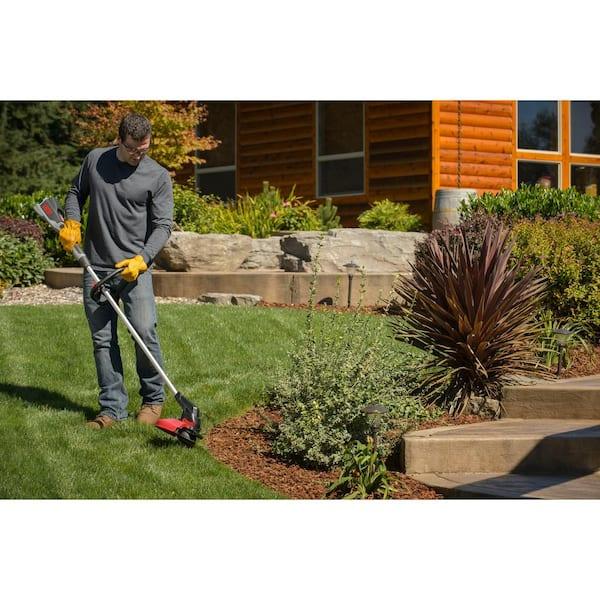 Patio, Lawn & Garden Hedge Trimmers Oregon Cordless 40-Volt Max ...