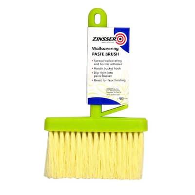 6 in. Flat Paste Brush (Case of 6)