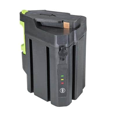 Voyager 12-Volt 8,800 Ah Replacement Lithium-Ion Battery Pack for PVLR4000A Work Light