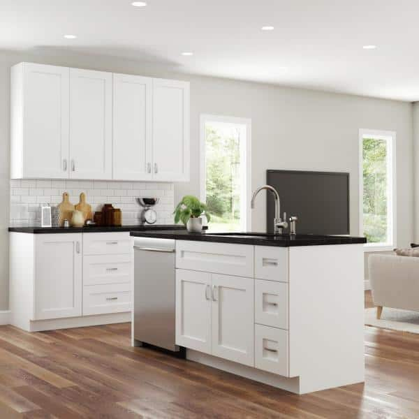 Contractor Express Cabinets Vesper, Dishwasher Kitchen Cabinet
