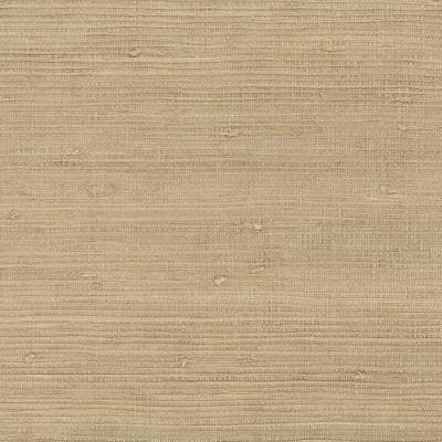 Extra Fine Raw Jute with Pearl Grass Cloth Strippable Roll Wallpaper (Covers 72 sq. ft.)