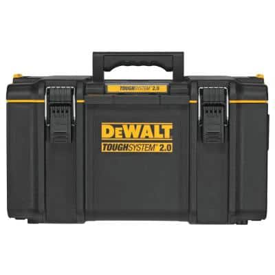 TOUGHSYSTEM 2.0 22 in. Large Tool Box