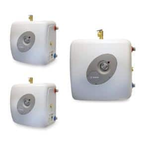 7 Gal. Electric Point-of-Use Water Heater (3-Pack)