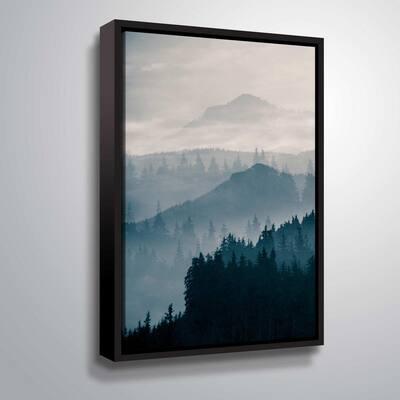 Blue Mountains I