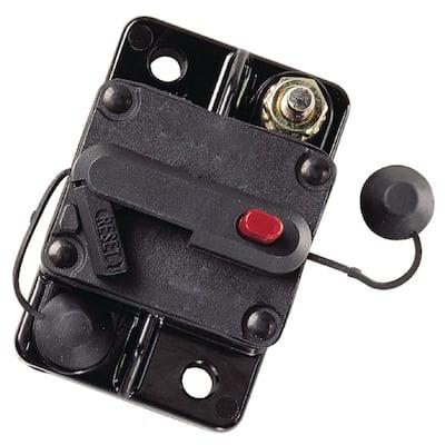 285 Series 70 Amp Surface Mount Circuit Breaker