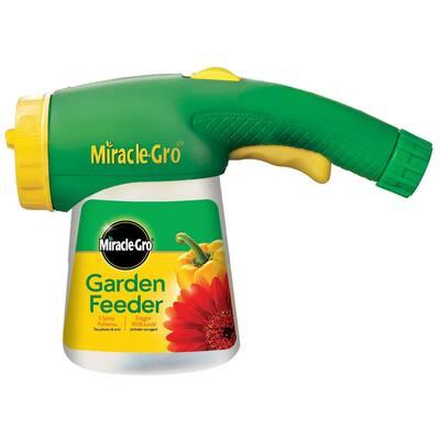 Garden Feeder (Plant Food Sold Separately)