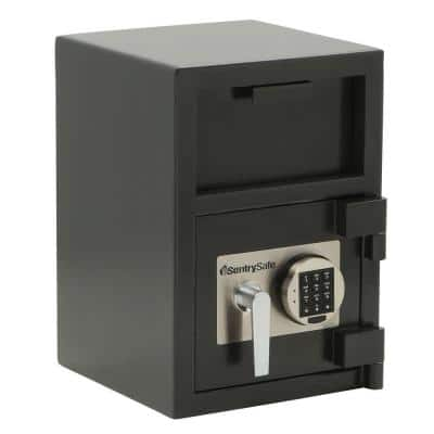 DH-074E 0.94 cu ft Depository Safe with Digital Keypad