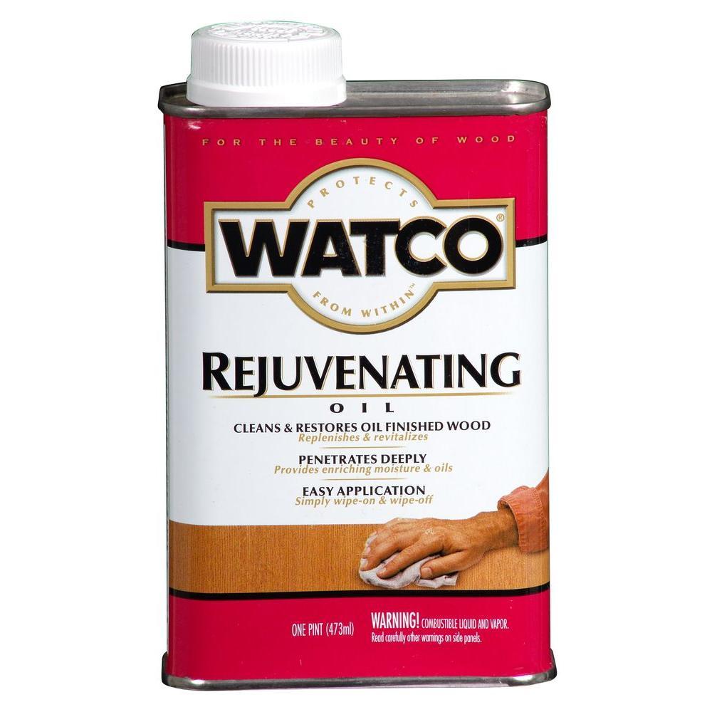 1 pt. Rejuvenating Oil