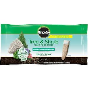 3 lbs. Tree and Shrub Plant Food Spikes