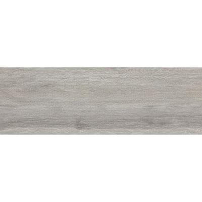 Albero Foresta 7.95 in. x 23.7 in. Matte Wood Look Ceramic Floor & Wall Tile (18.326 sq. ft./Case)