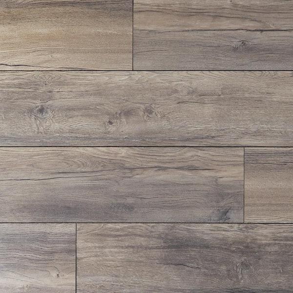 Home Decorators Collection Eir Waveford, Grey Laminate Flooring Home Depot