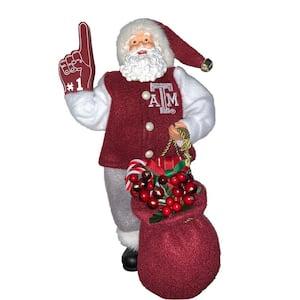 12 in. Texas #1 Santa
