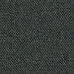 Developer Blues Loop 24 in. x 24 in. Carpet Tile Kit (18 Tiles/Case)