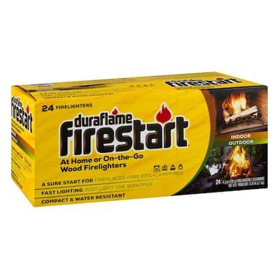 4.5 oz. Firestart/Kindling (24-Pack)