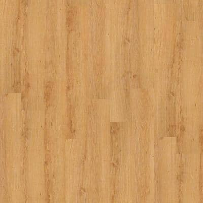 Gallantry 12 mil Thistle 6 in. x 36 in. Glue Down Vinyl Plank Flooring (53.48 sq. ft./case)