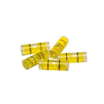 7/8 in. Replacement Level Vials
