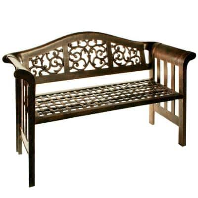 Mississippi Royal Patio Bench