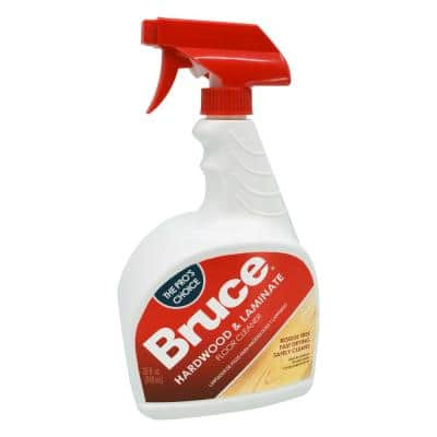 32 oz. Hardwood and Laminate Floor Cleaner Trigger Spray