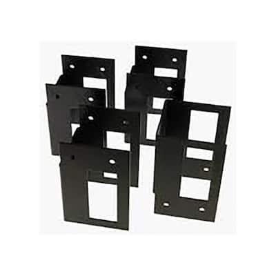 Stack 'N Store (4 Brackets per Box)