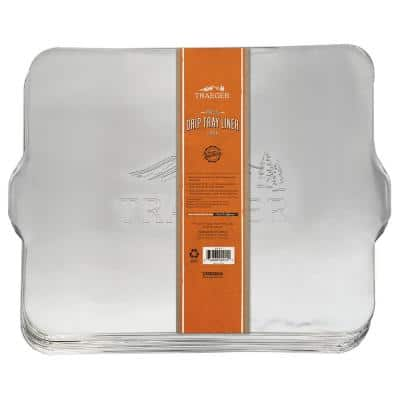 Drip Tray Liner for Pro 575/22 Series (5-Pack)