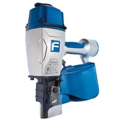 FASCO - F58AC CN15W-80 15 Degree Wire Coil Nailer