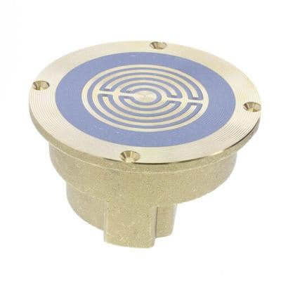In-Slab Snow/Ice Sensor with 65 ft. Wire