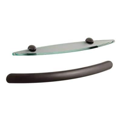 Grab Bar Accessory Kit in Oil-Rubbed Bronze