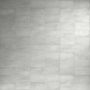 Forge Light Gray 24 in. x 12 in. Matte Porcelain Floor and Wall Tile (7 Pieces, 13.56 Sq. Ft. /Case)