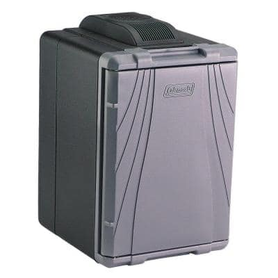 40 Qt. Hot/Cold Thermoelectric Cooler