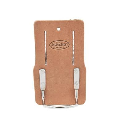 Classic Series Saddle Leather Hammer Holder