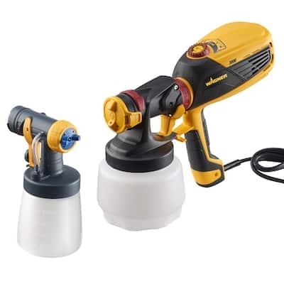 Flexio 3000 HVLP Paint Sprayer