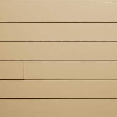 HardiePlank HZ10 5/16 in. x 8.25 in. x 144 in. Fiber Cement Primed Smooth Lap Siding